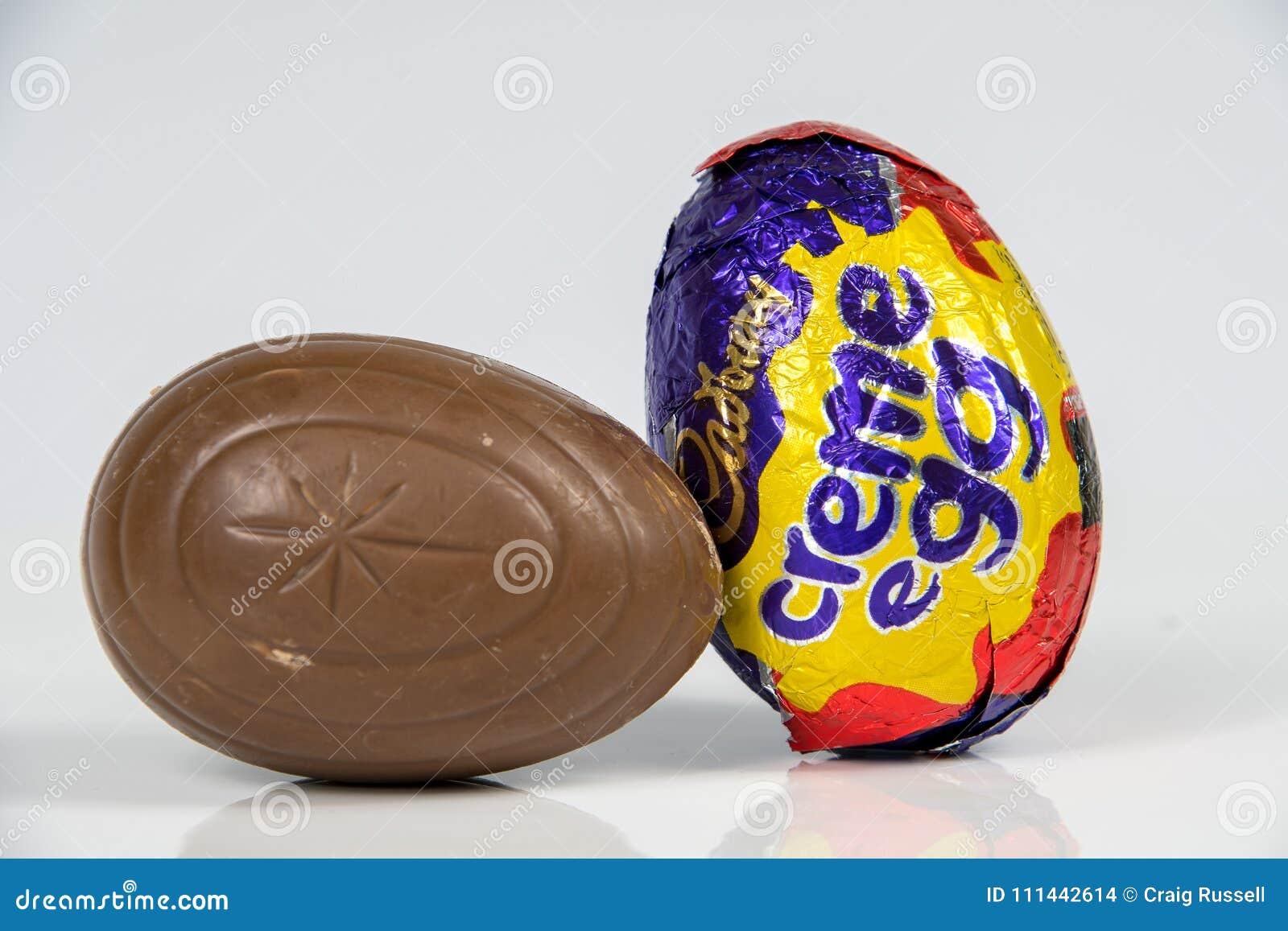 Cadbury`s Creme Egg