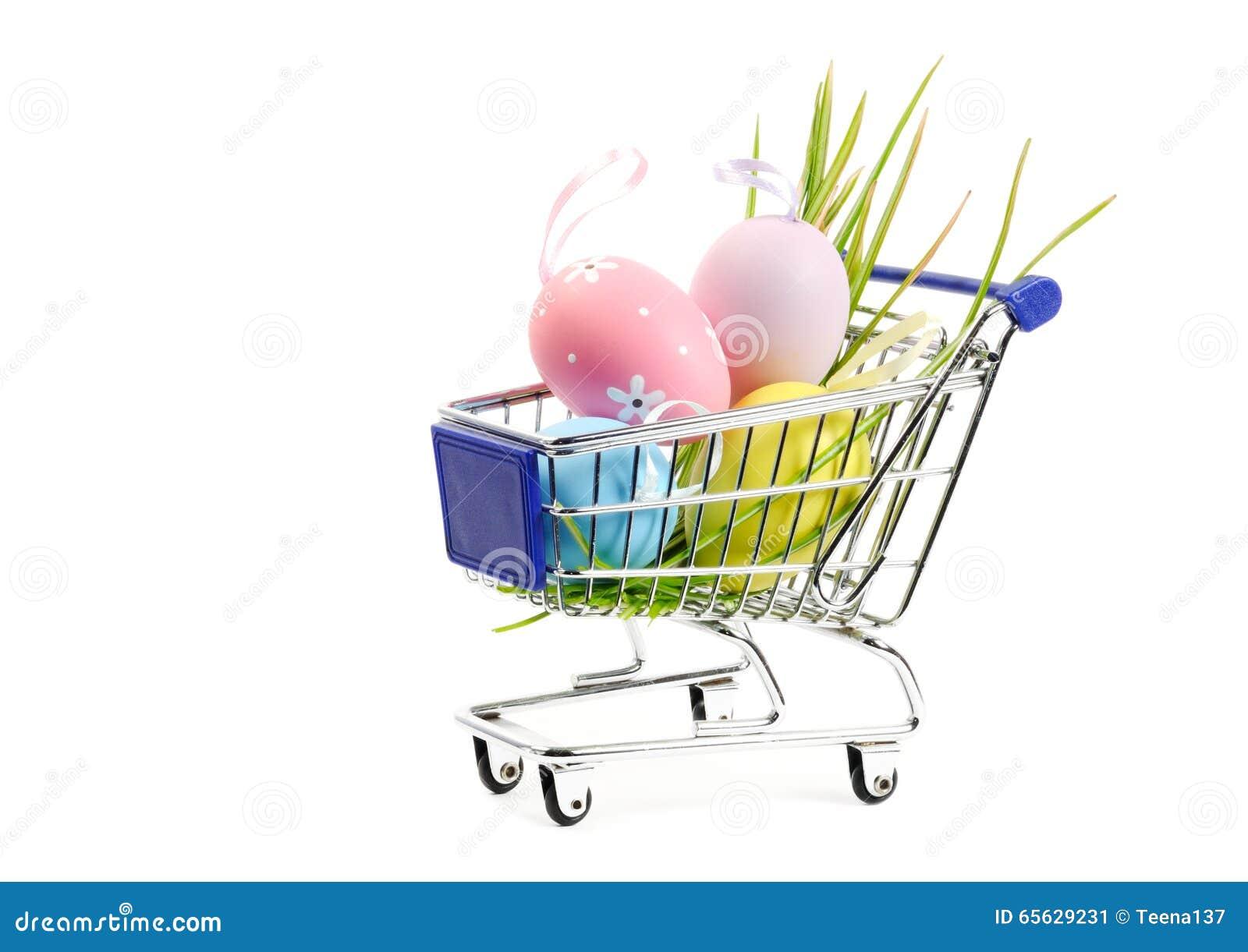Caddie de Pâques