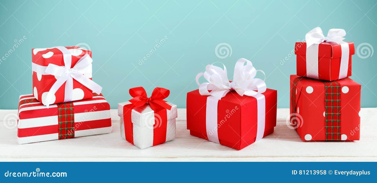 Cadeau Boxes