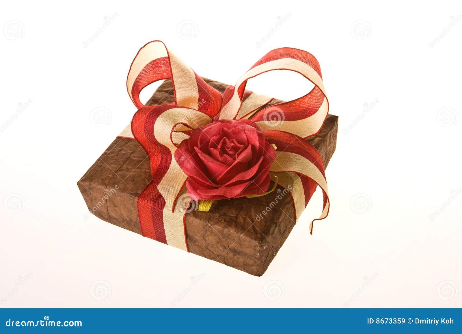 Cadeau de cache