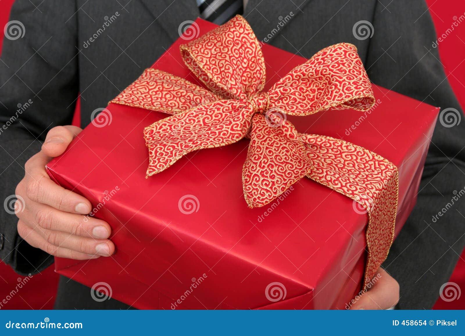 Cadeau de fixation d homme