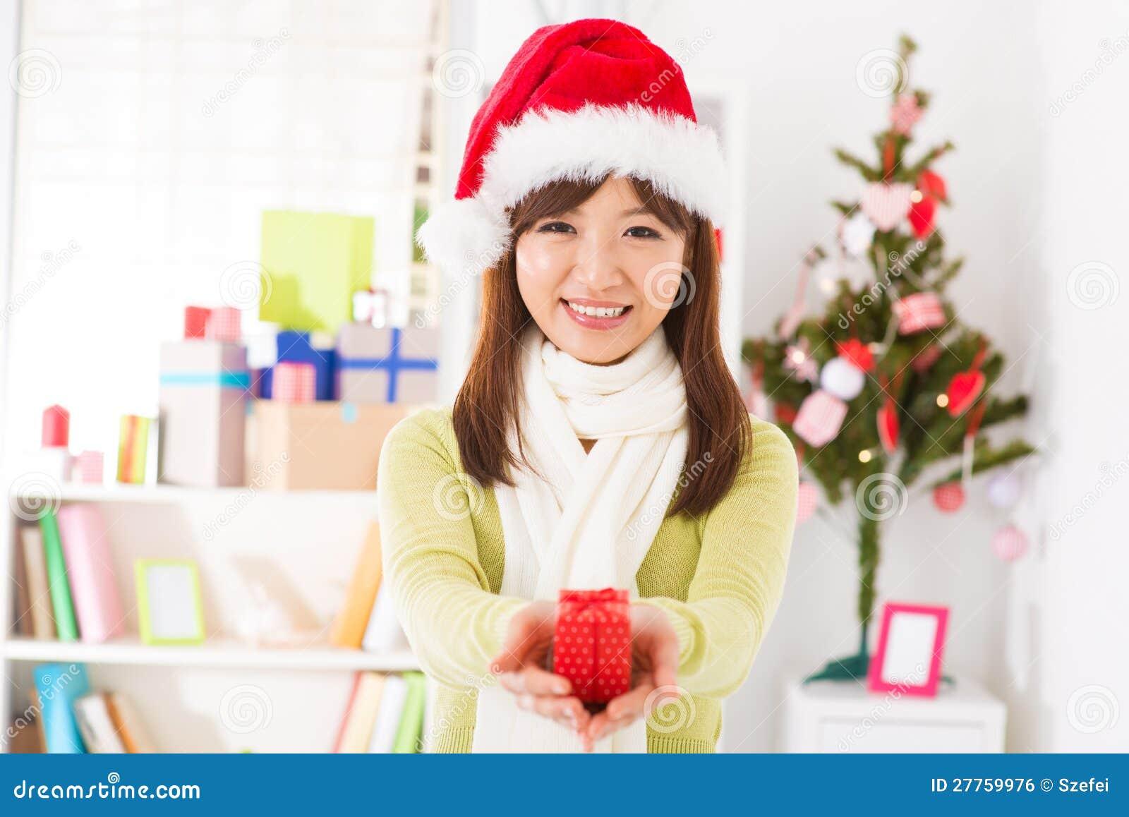 Cadeau de Noël pour vous