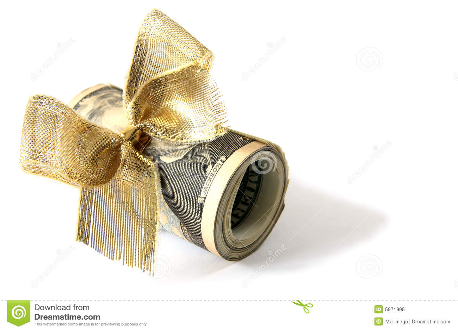Cadeau du dollar