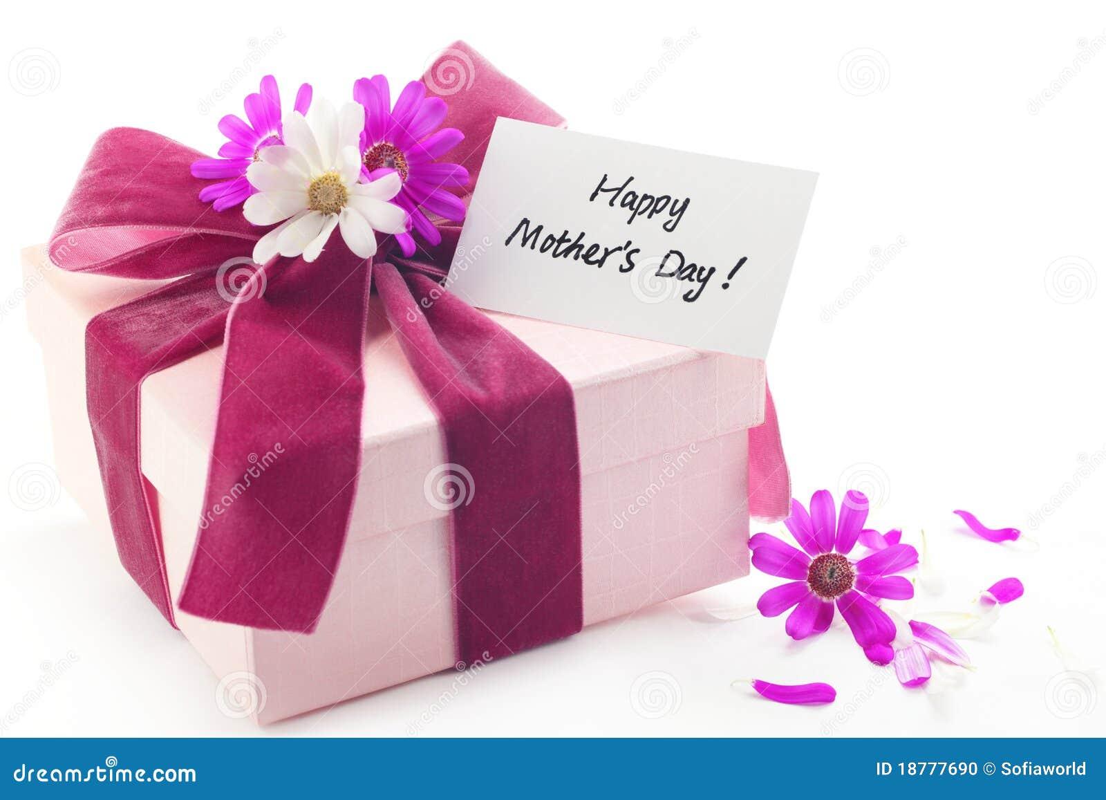 Cadeau pour le jour de mère