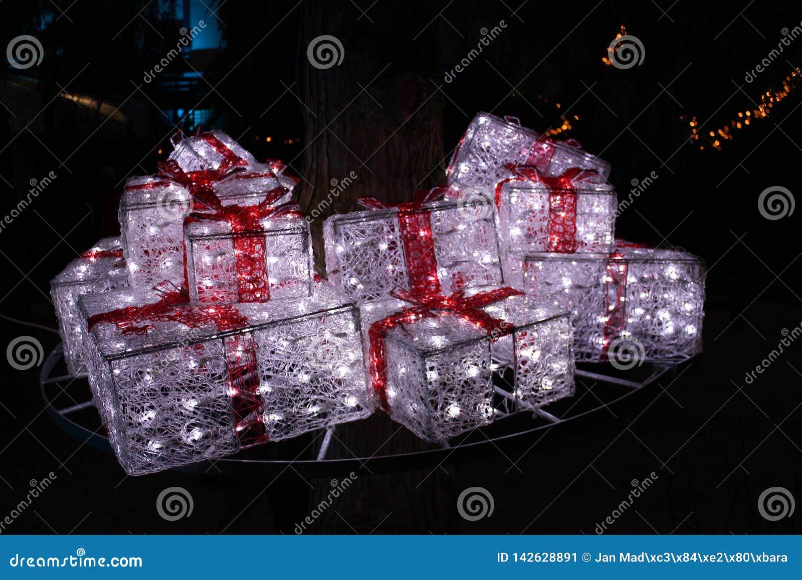 Cadeaux sans surprise