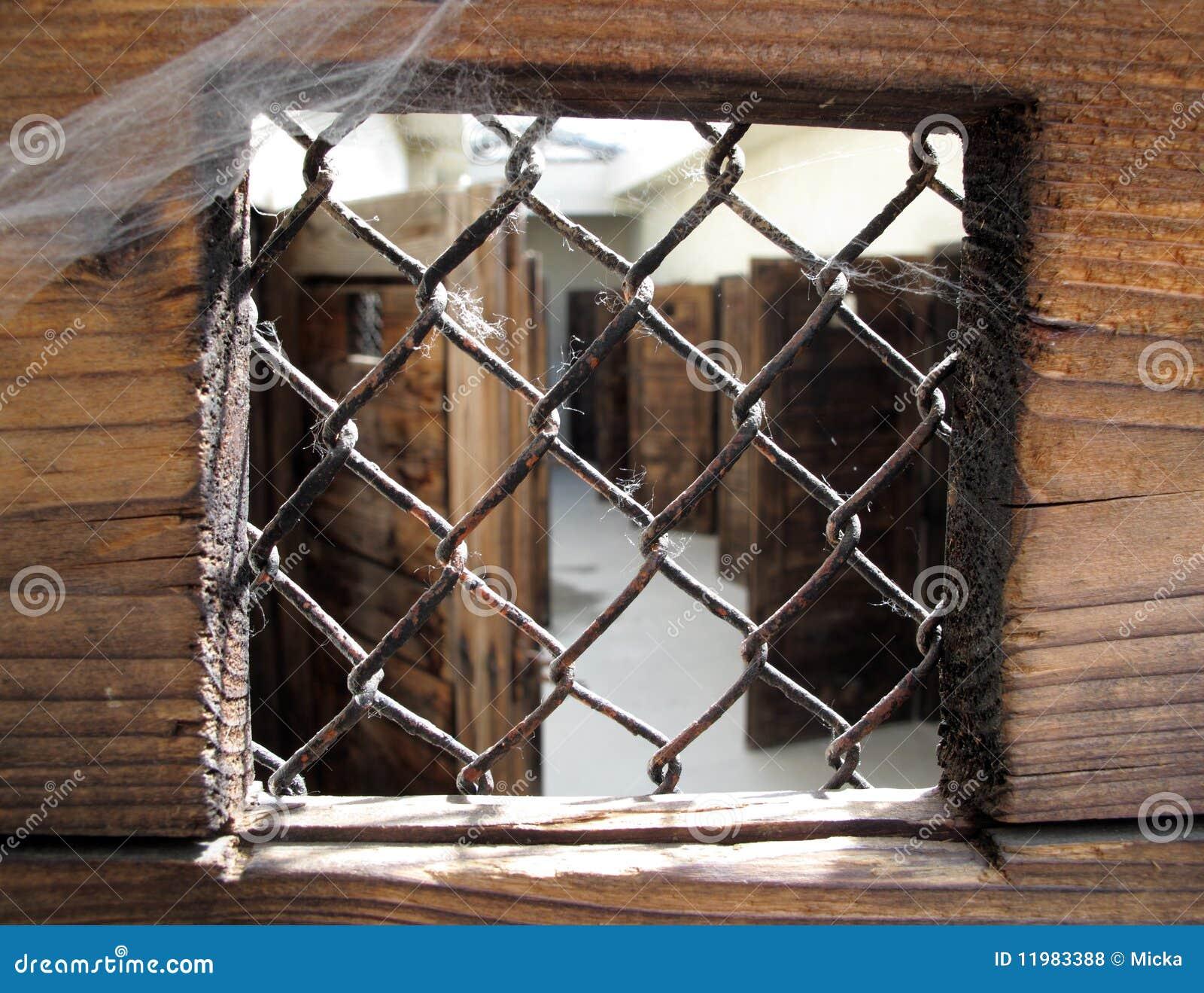 Cadeia velha interna
