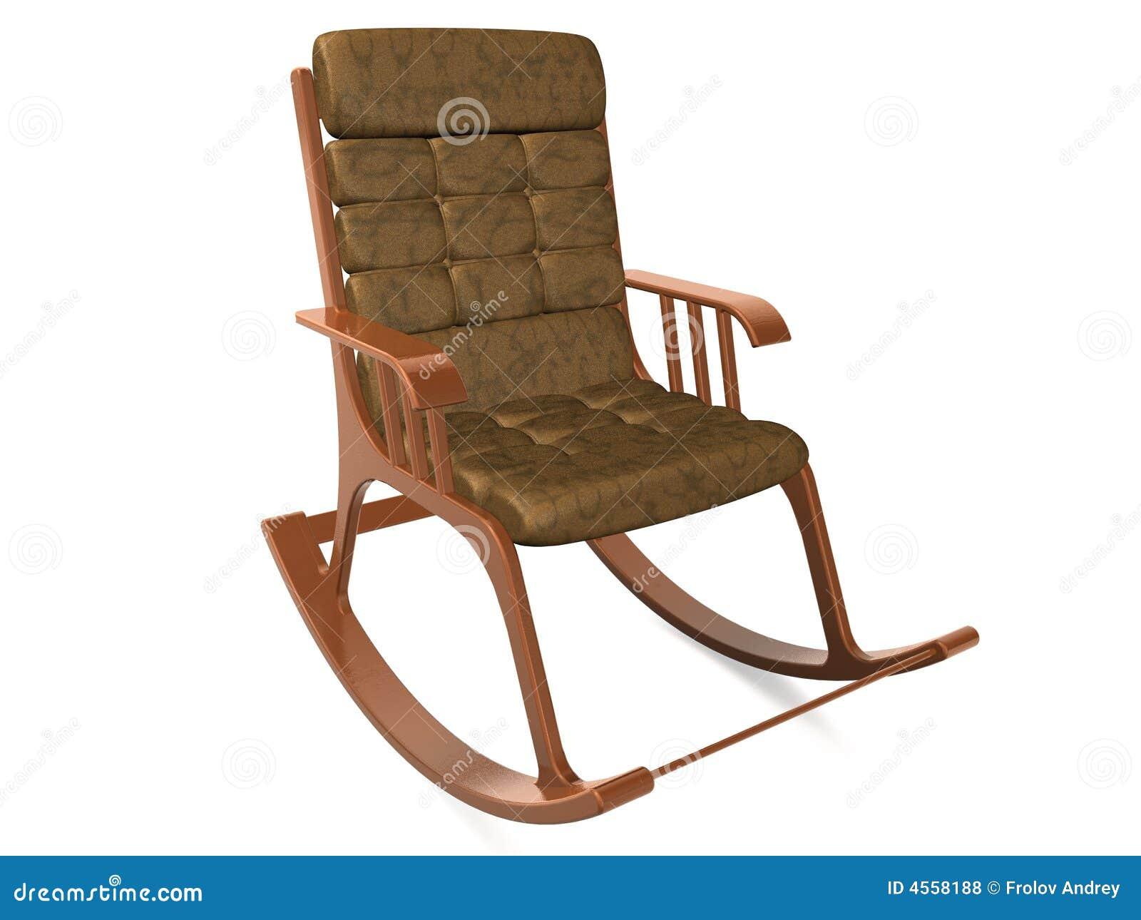 Cadeira debalanço
