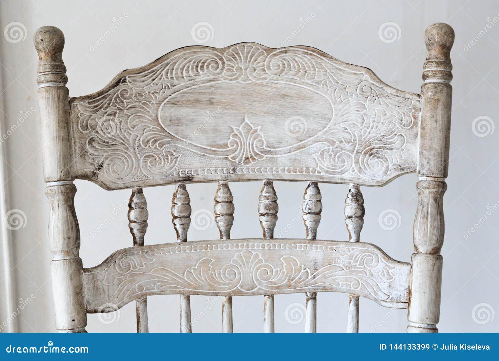 Cadeira do vintage