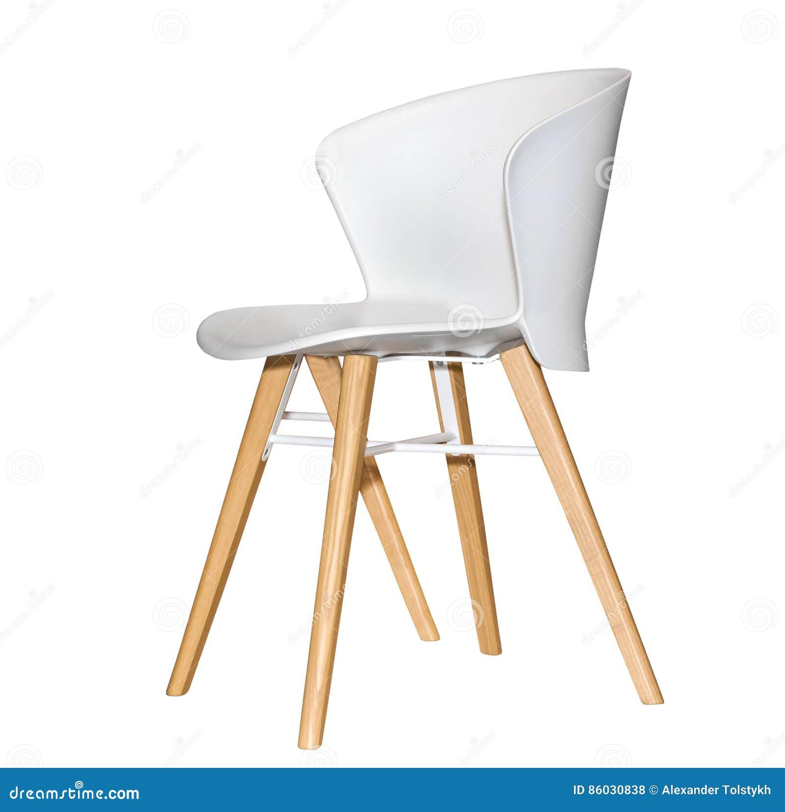 Cadeira Pl Stica Moderna Da Cozinha Foto De Stock Imagem De