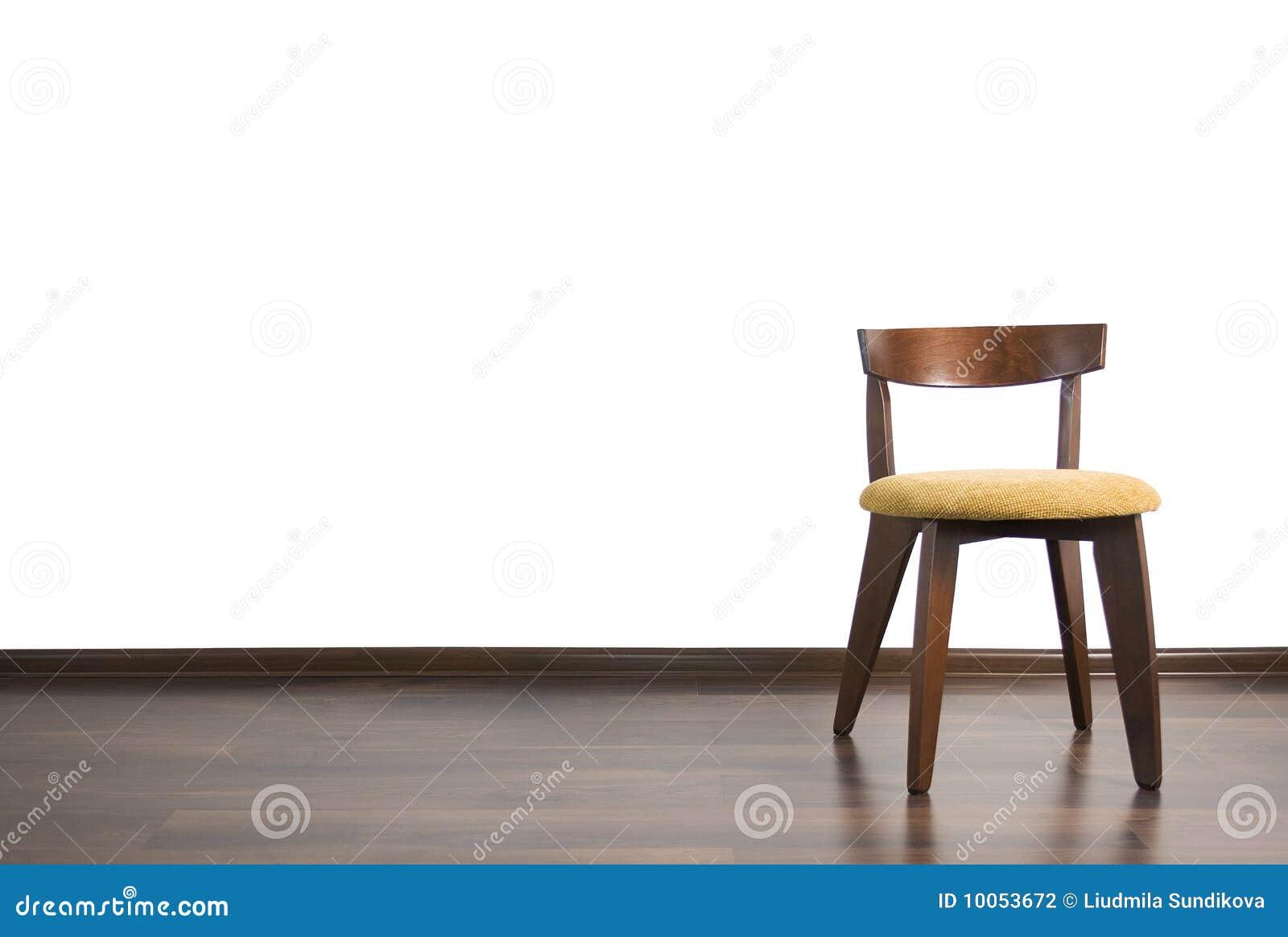 Cadeira só