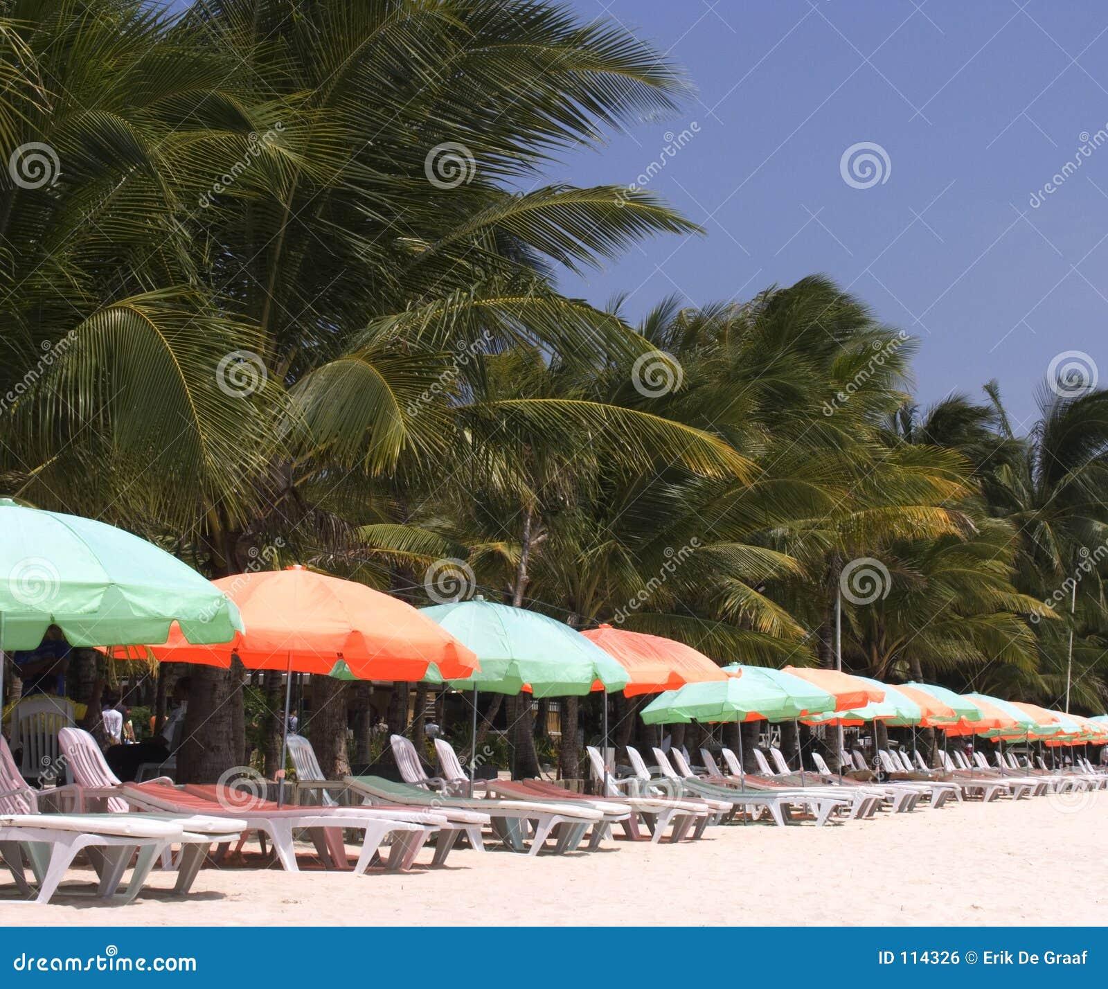 Cadeiras de praia 2