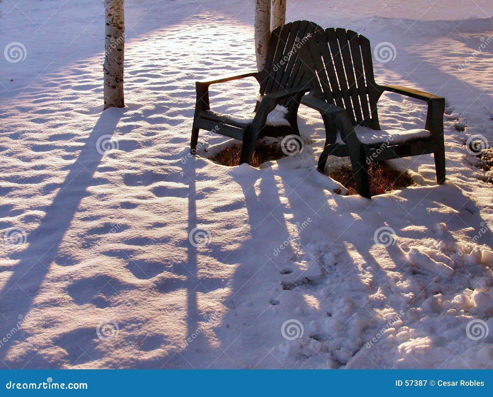 Cadeiras sós