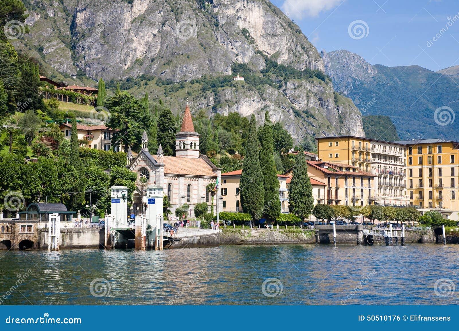Villa Carlotta Cadenabbia Lake Como
