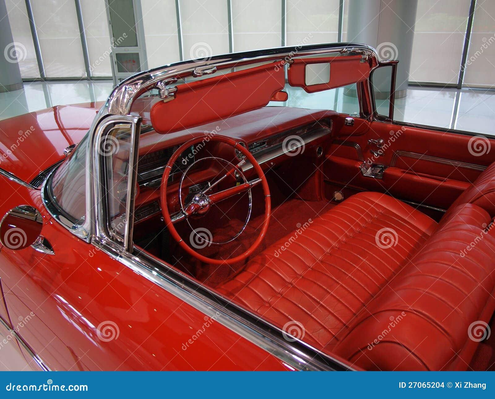 Cadillac auto innenraum stockbilder bild 27065204 for Auto innenraum