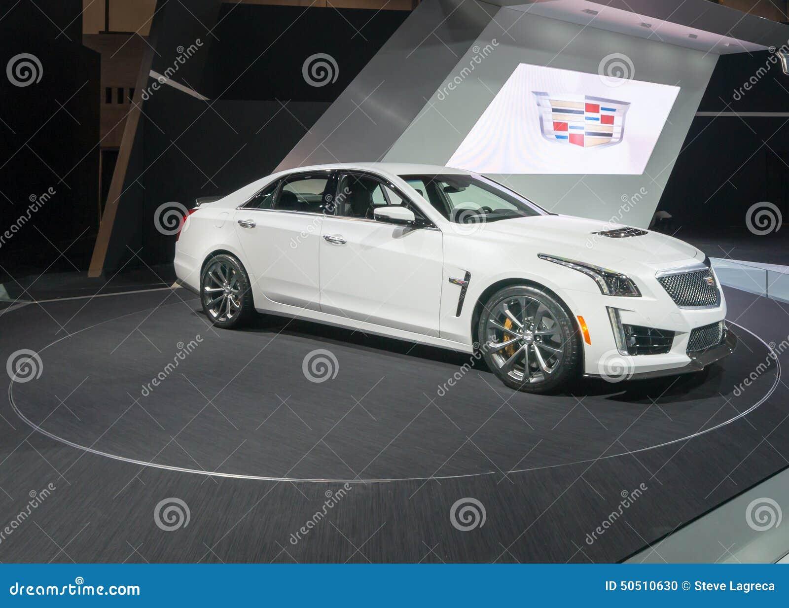 Cadillac commercial steve autos post
