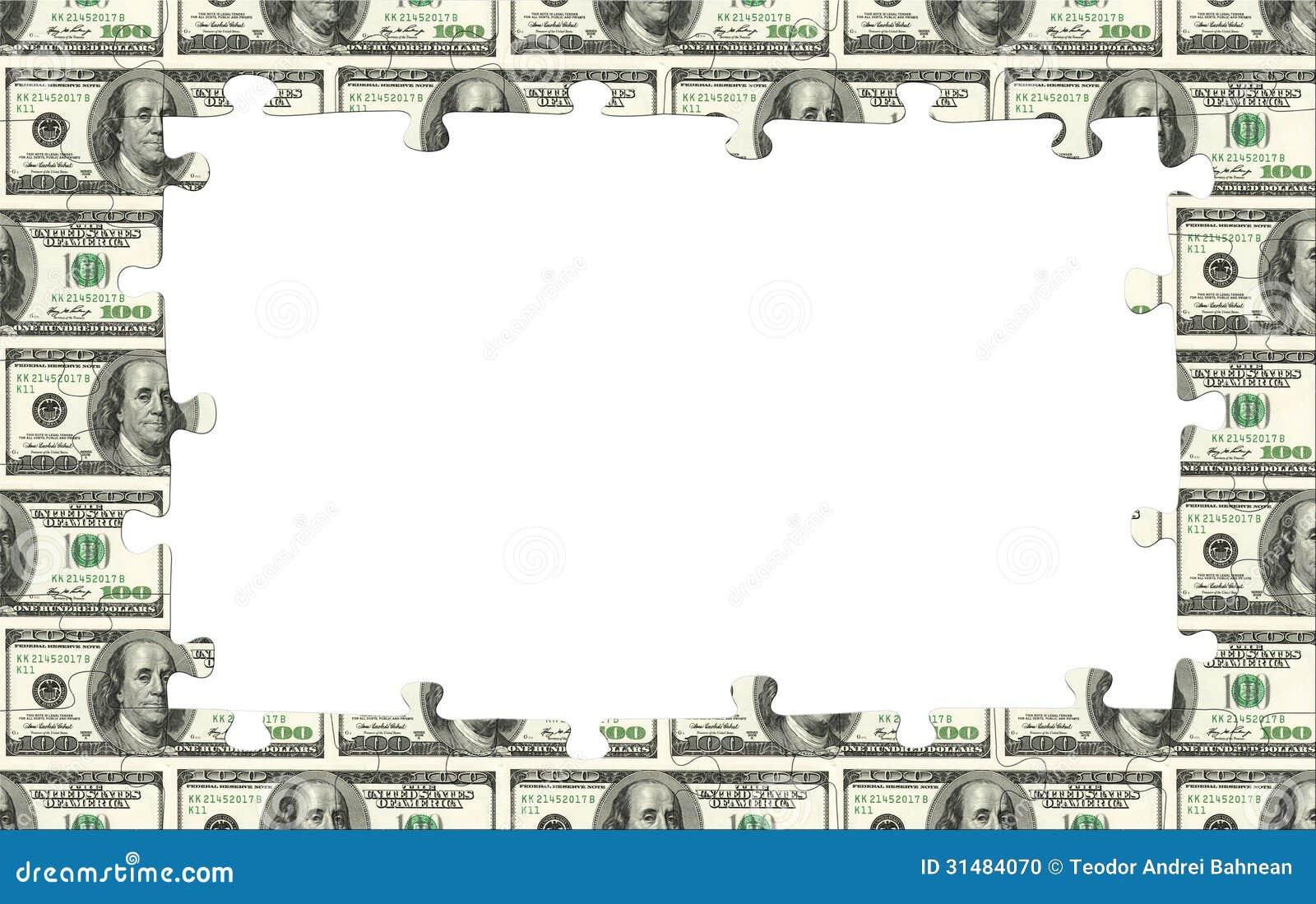 Cadre d argent
