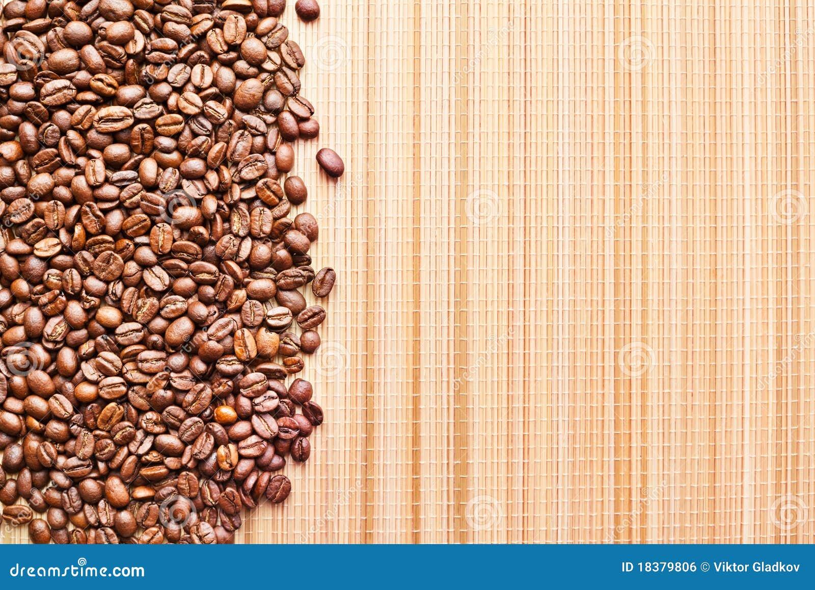 Cadre de café