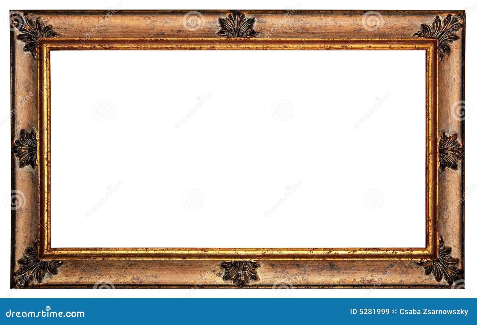 Cadre de tableau images libres de droits image 5281999 - Image de cadre de tableau ...
