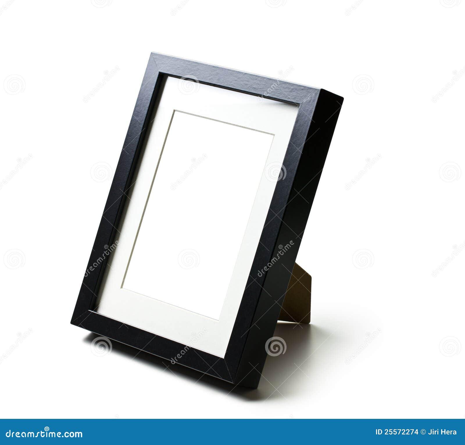 Cadre De Tableau De Bureau Noir Photo Stock Image Du Tableau Noir 25572274