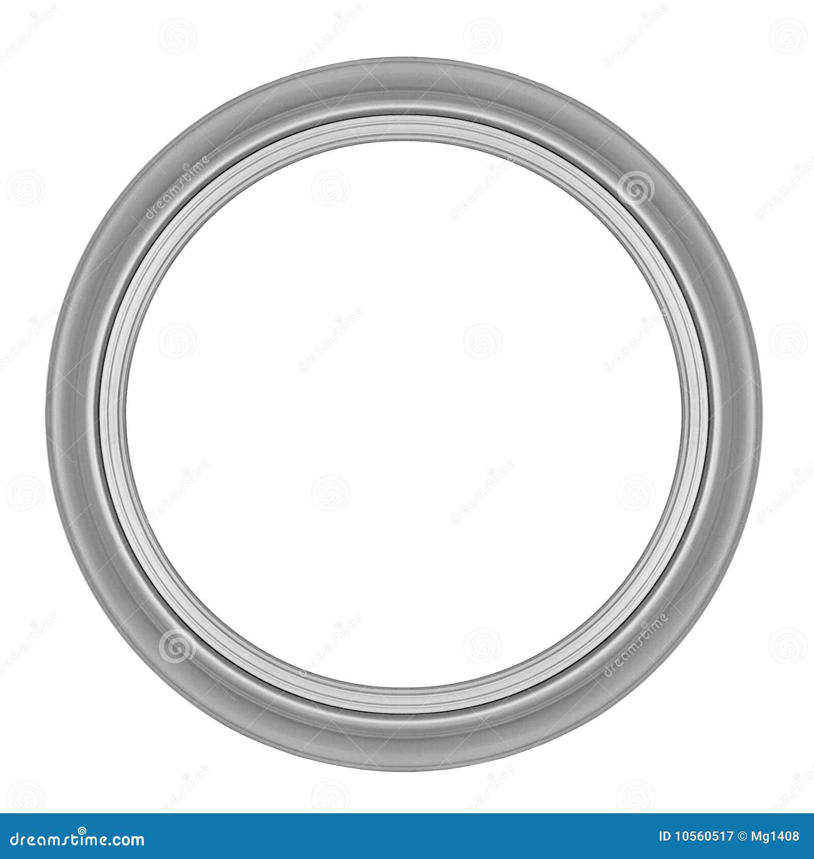 cadre de tableau rond image stock image du hublot trame. Black Bedroom Furniture Sets. Home Design Ideas