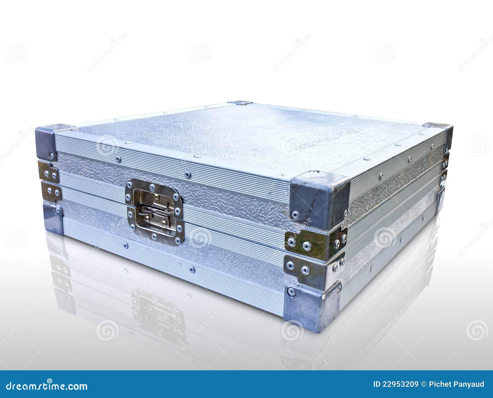 cadre en aluminium images libres de droits image 22953209. Black Bedroom Furniture Sets. Home Design Ideas