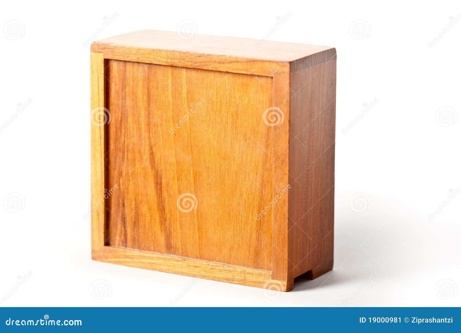cadre en bois carré jaune image stock. image du timber - 19000981