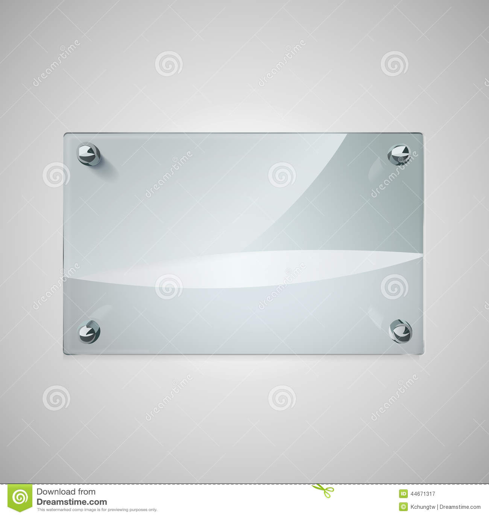 Frame Reflexction Glass