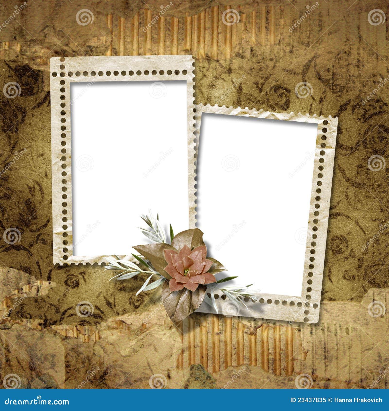 cadre pour la photo photo libre de droits image 23437835. Black Bedroom Furniture Sets. Home Design Ideas