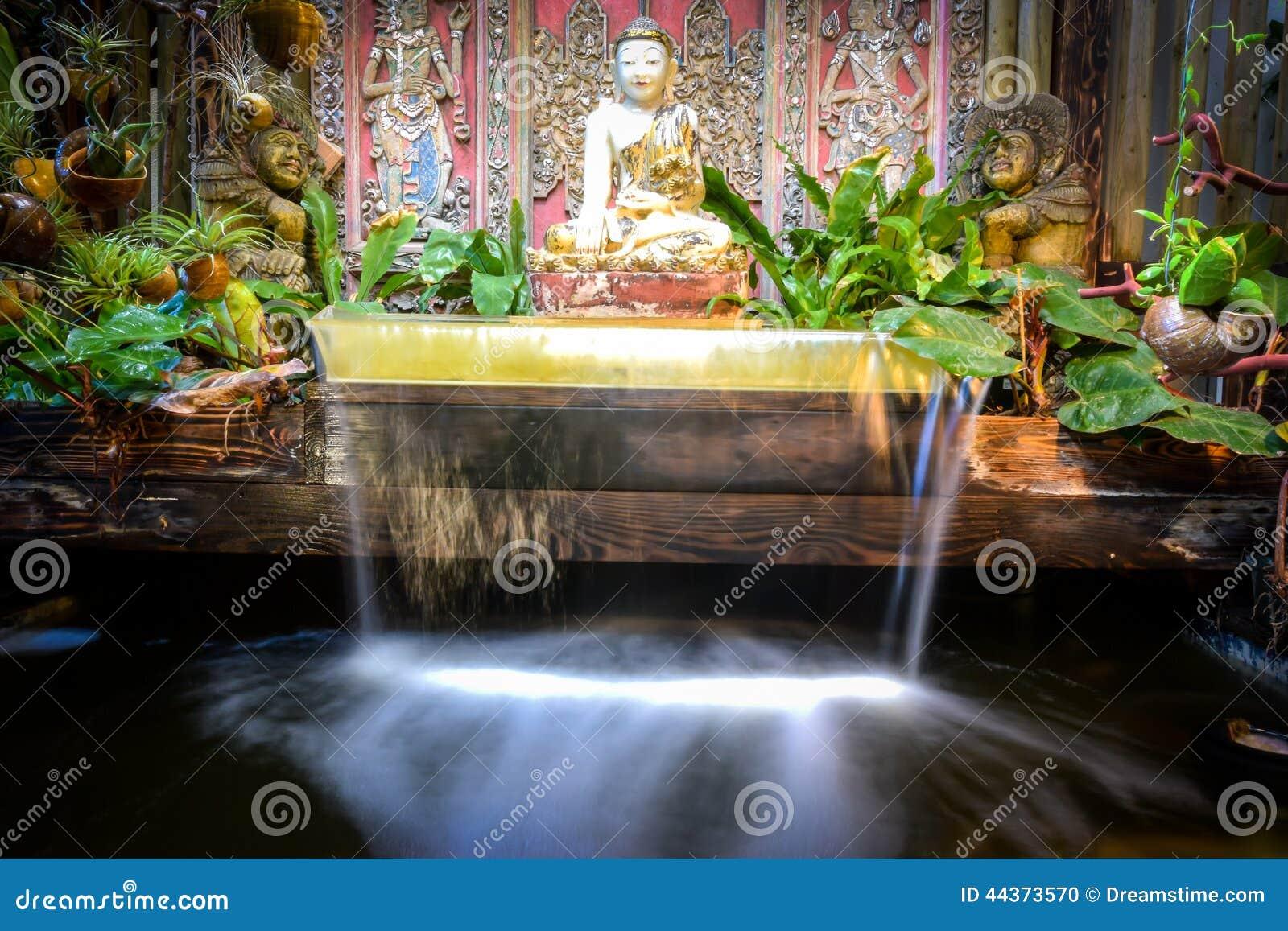 Cadute di Buddha