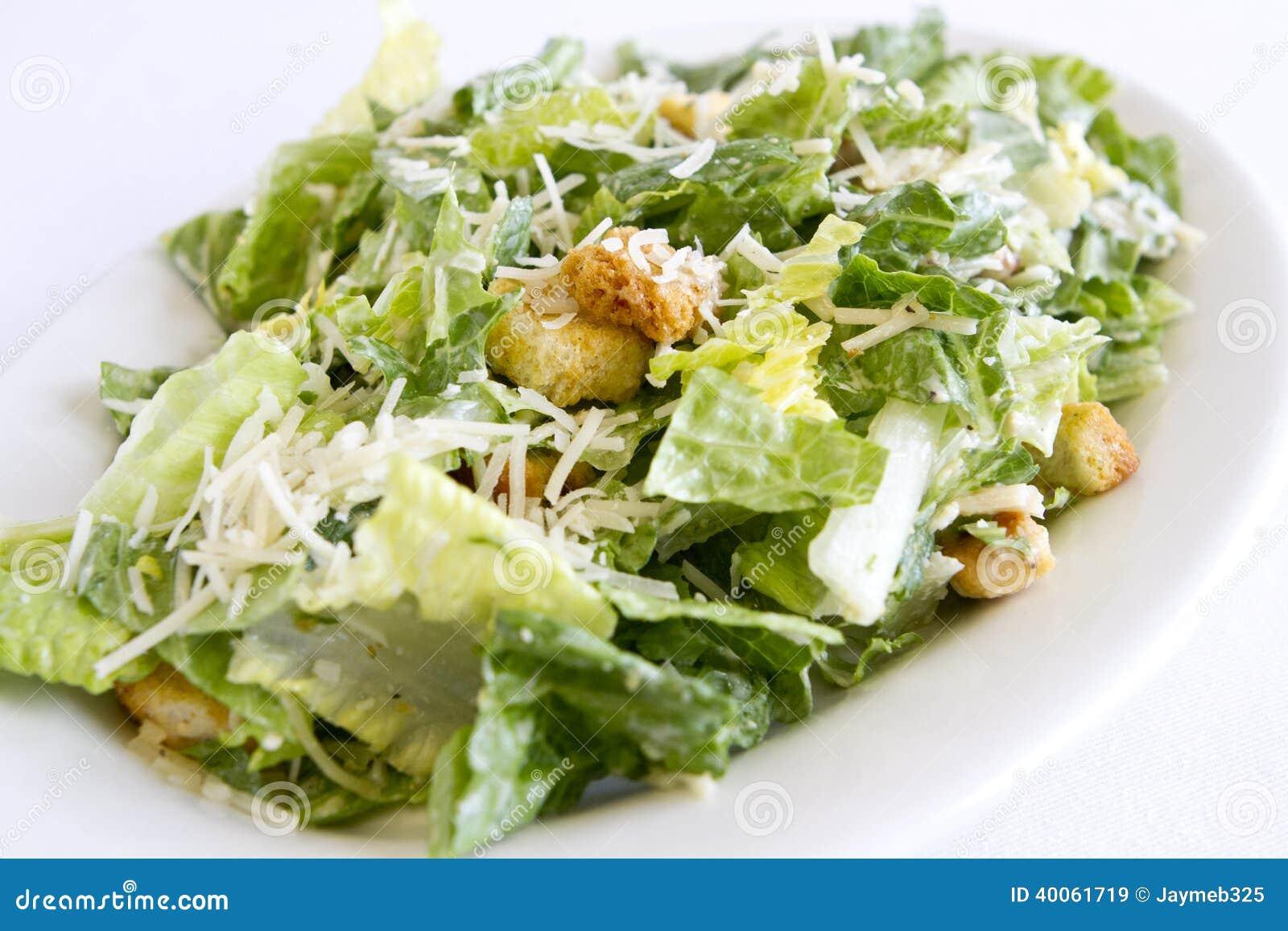 Caesar sałatka