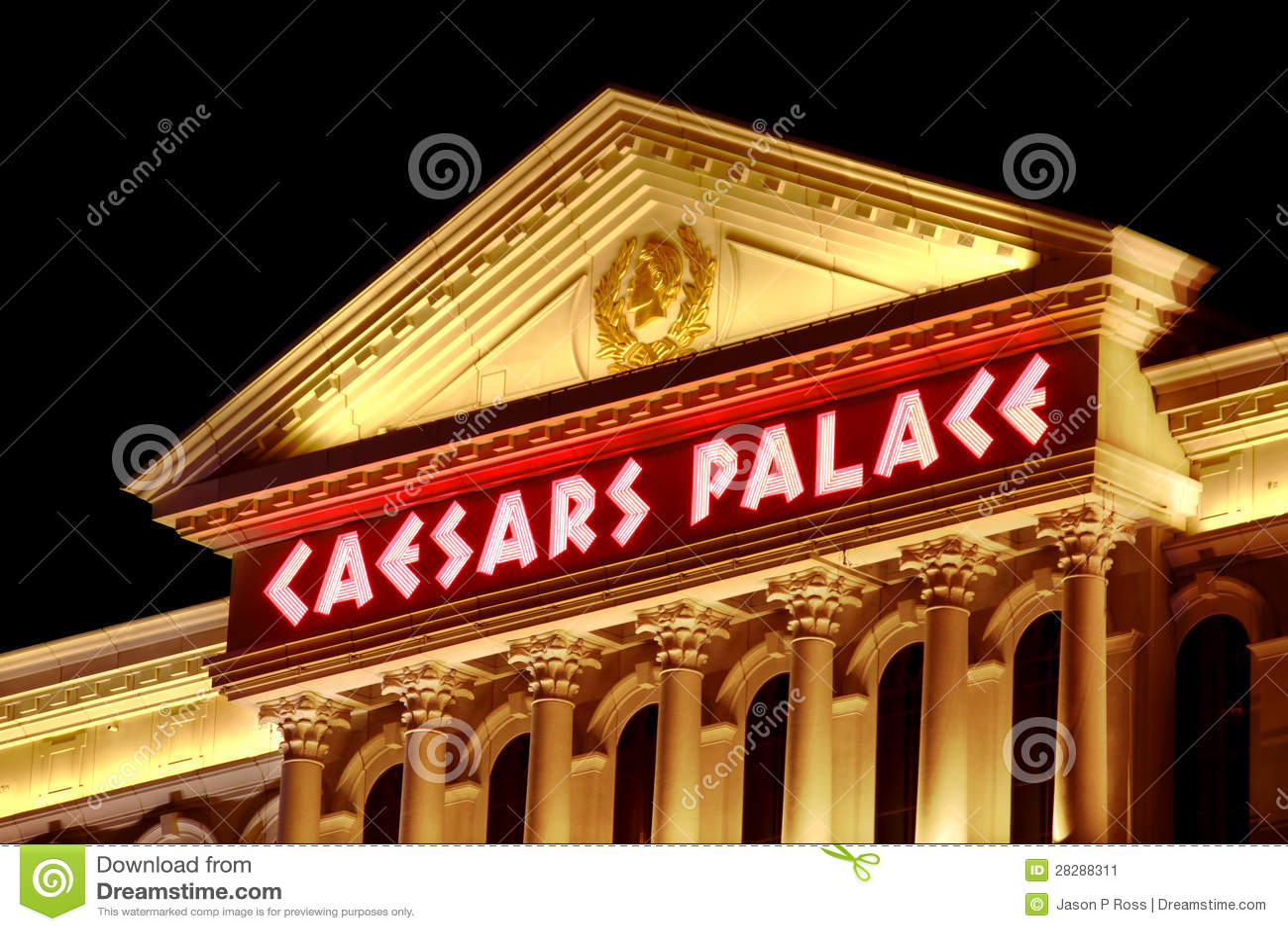 Cesar palace casino 14