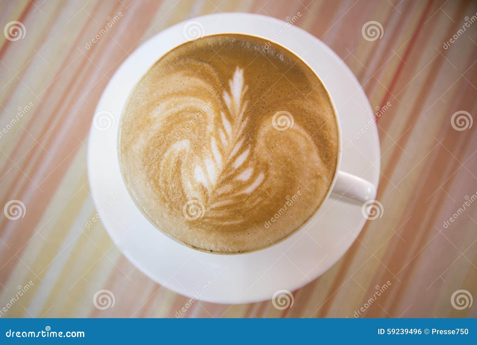 Download CAFÉ CAPPUCCHINO DE ASIA MYANMAR RANGÚN Foto de archivo - Imagen de café, asia: 59239496