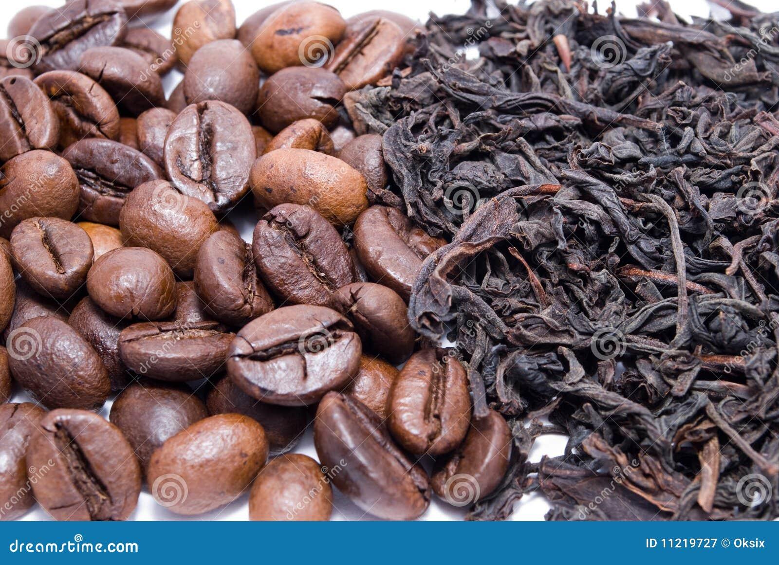 Café contra té