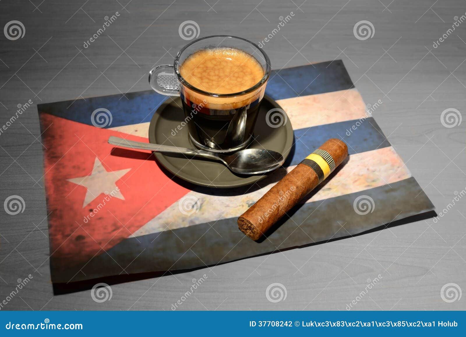 Café - Cuba