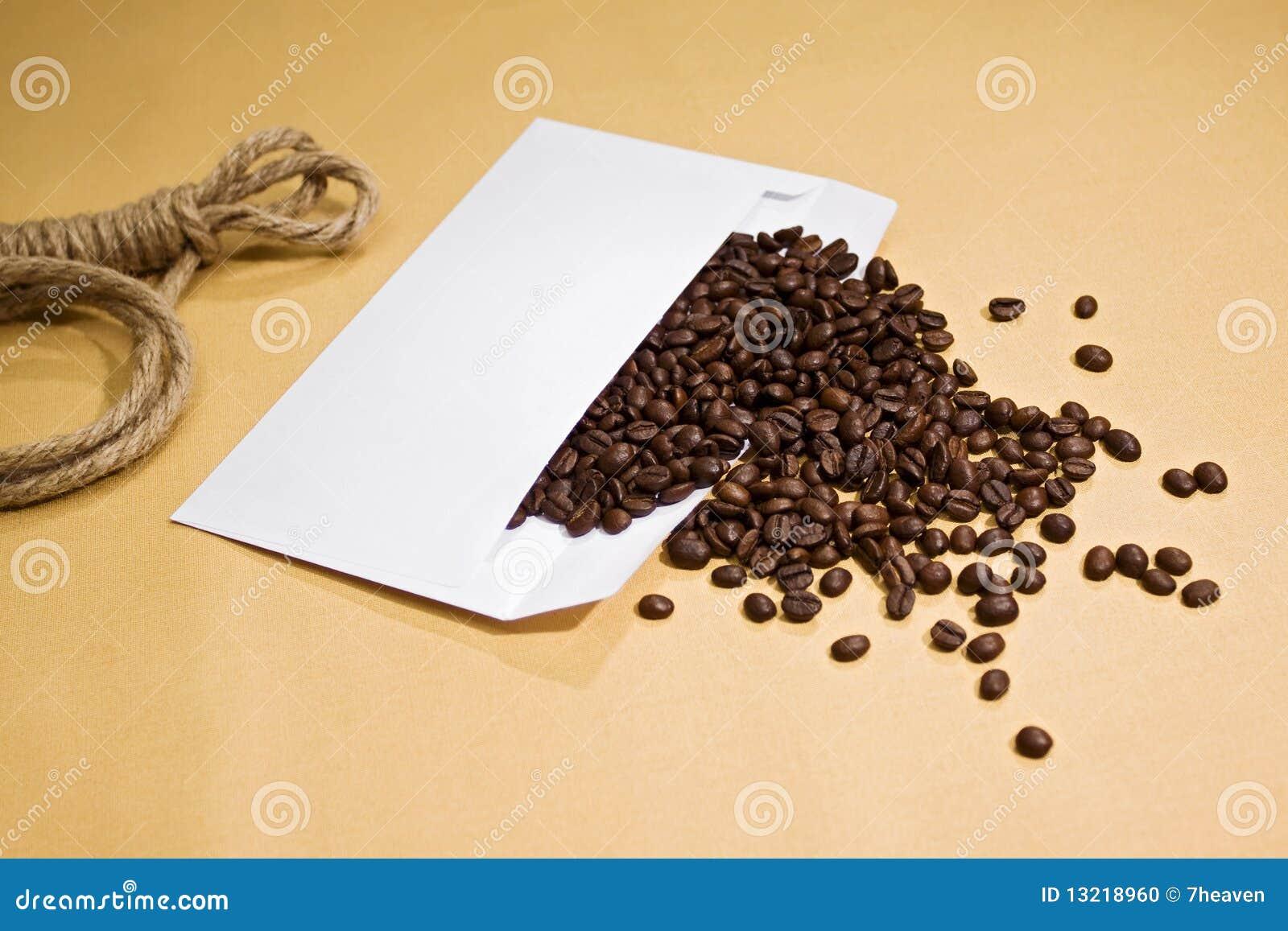 Café d enveloppe