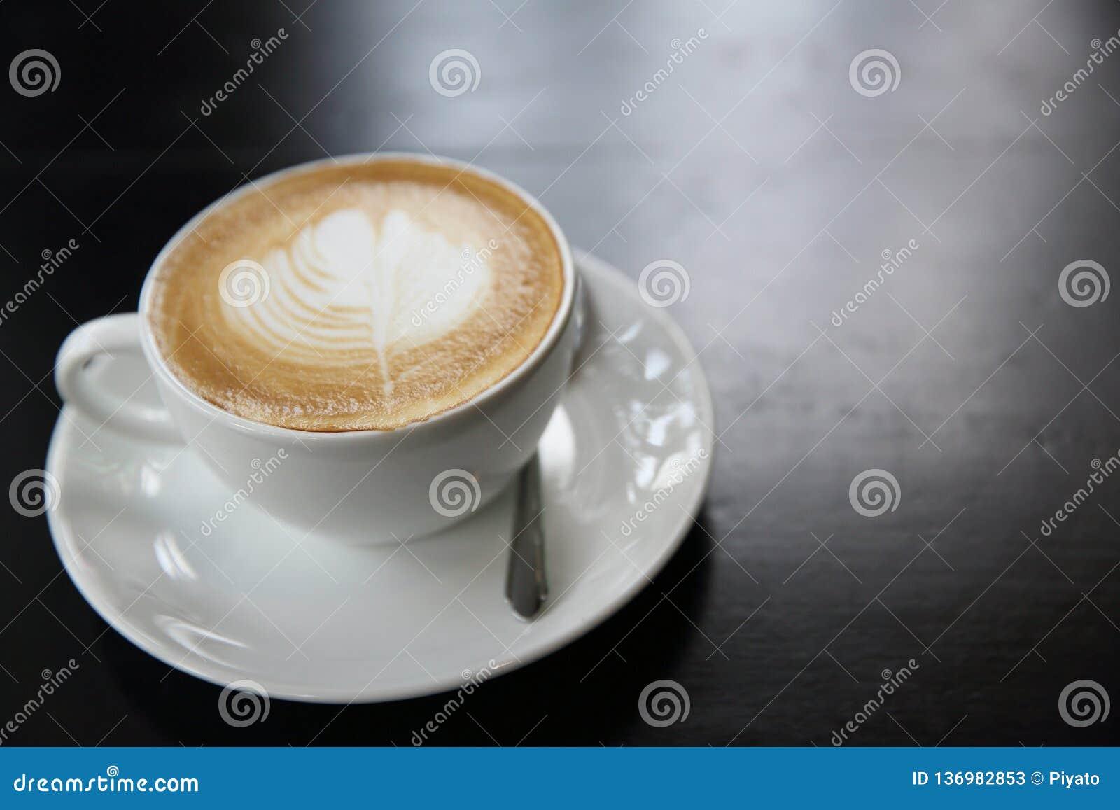 Café de cappuccino