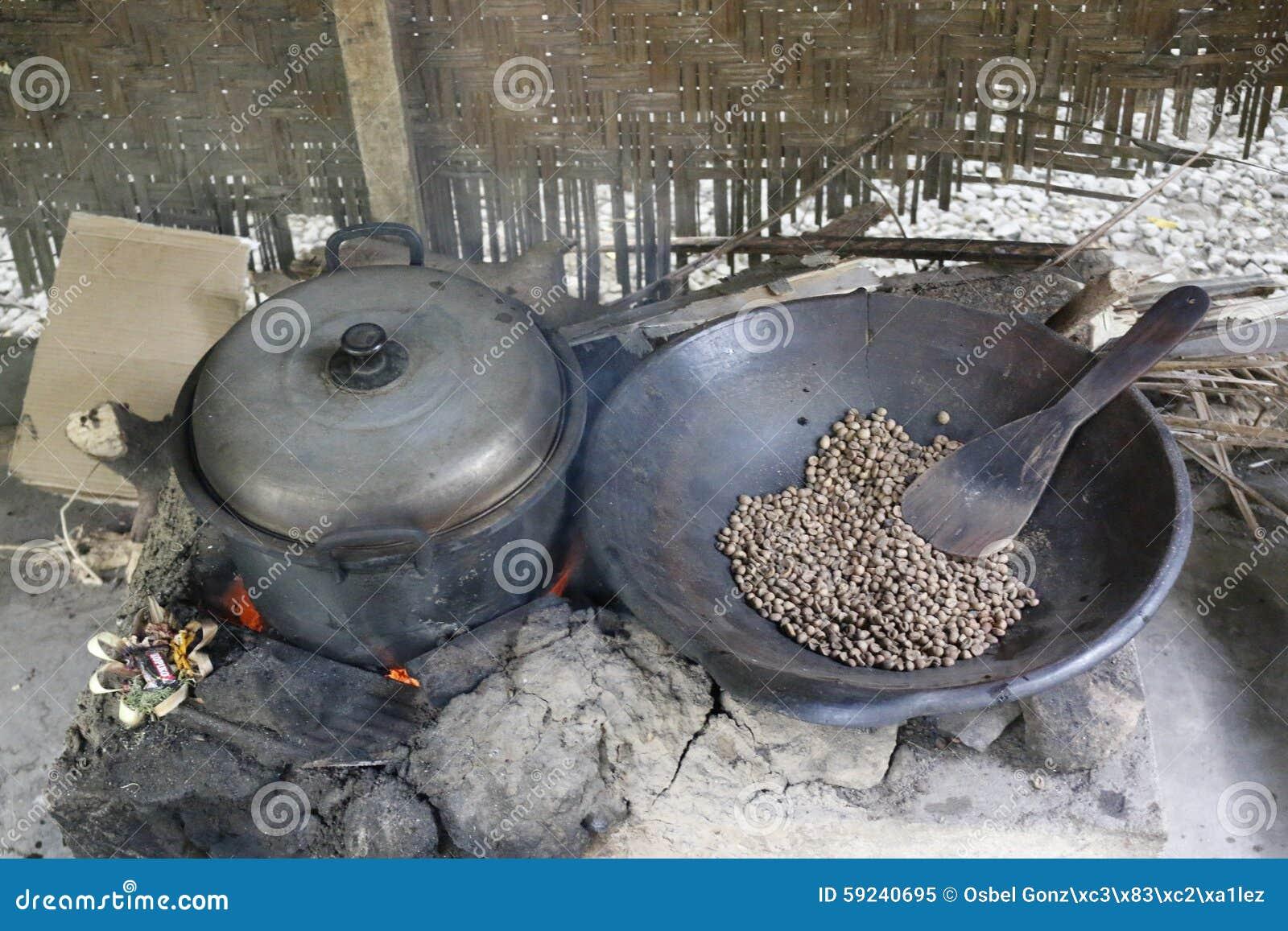 Download Café de Copi Luwak imagen de archivo. Imagen de cultura - 59240695