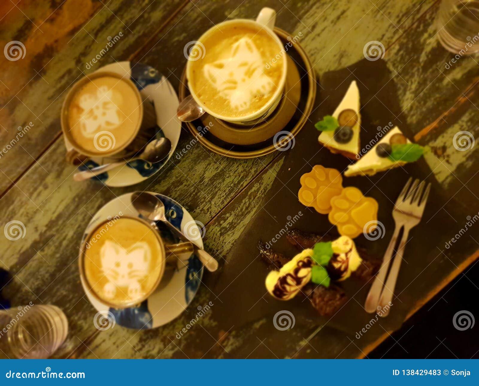 Café de Kitty