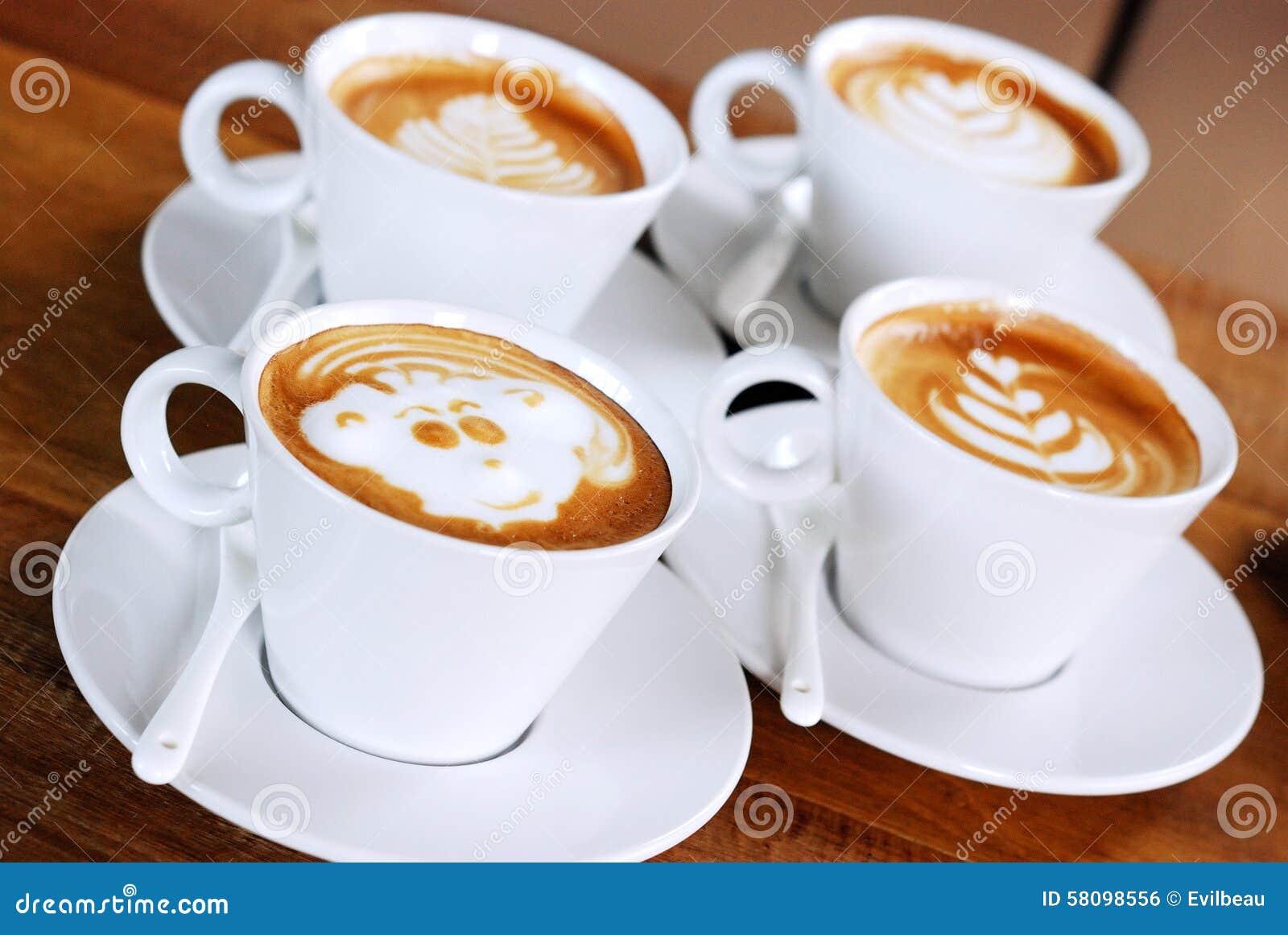 Café de Latte