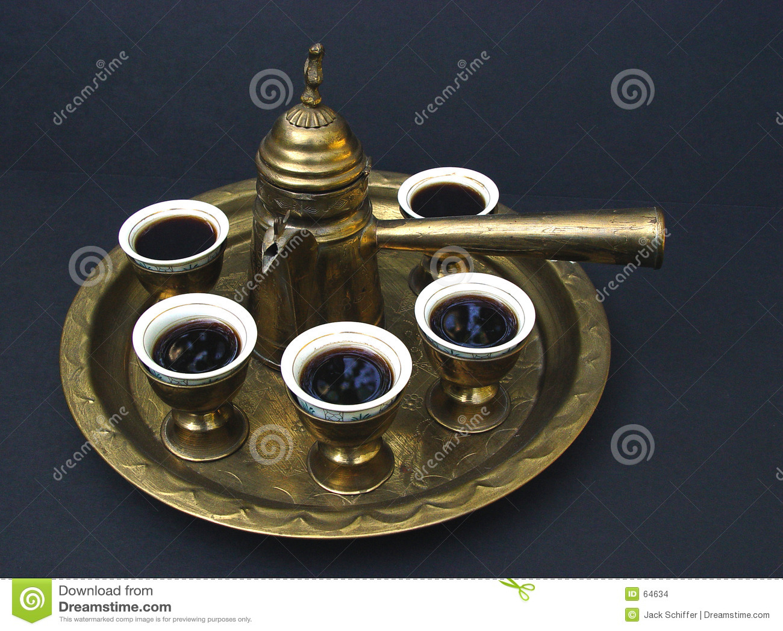 Café do Oriente Médio