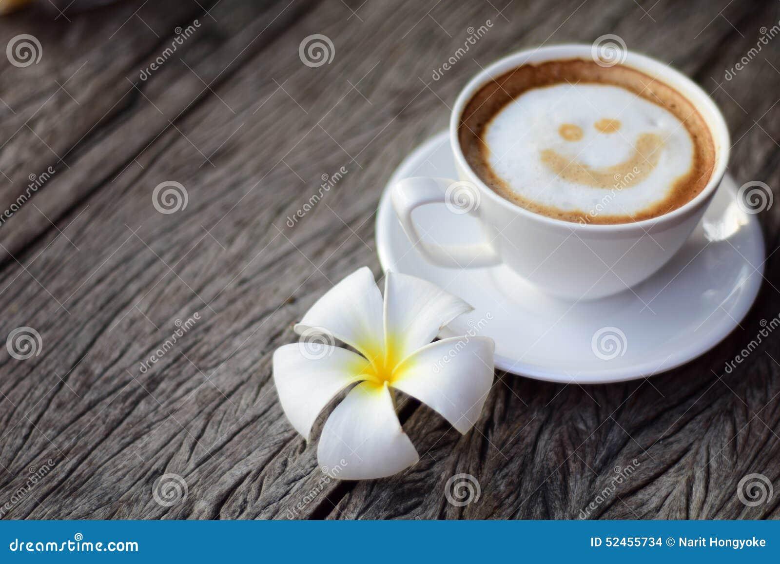 Café do sorriso