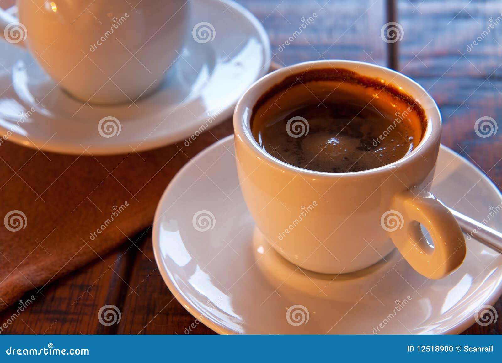 Café e leite