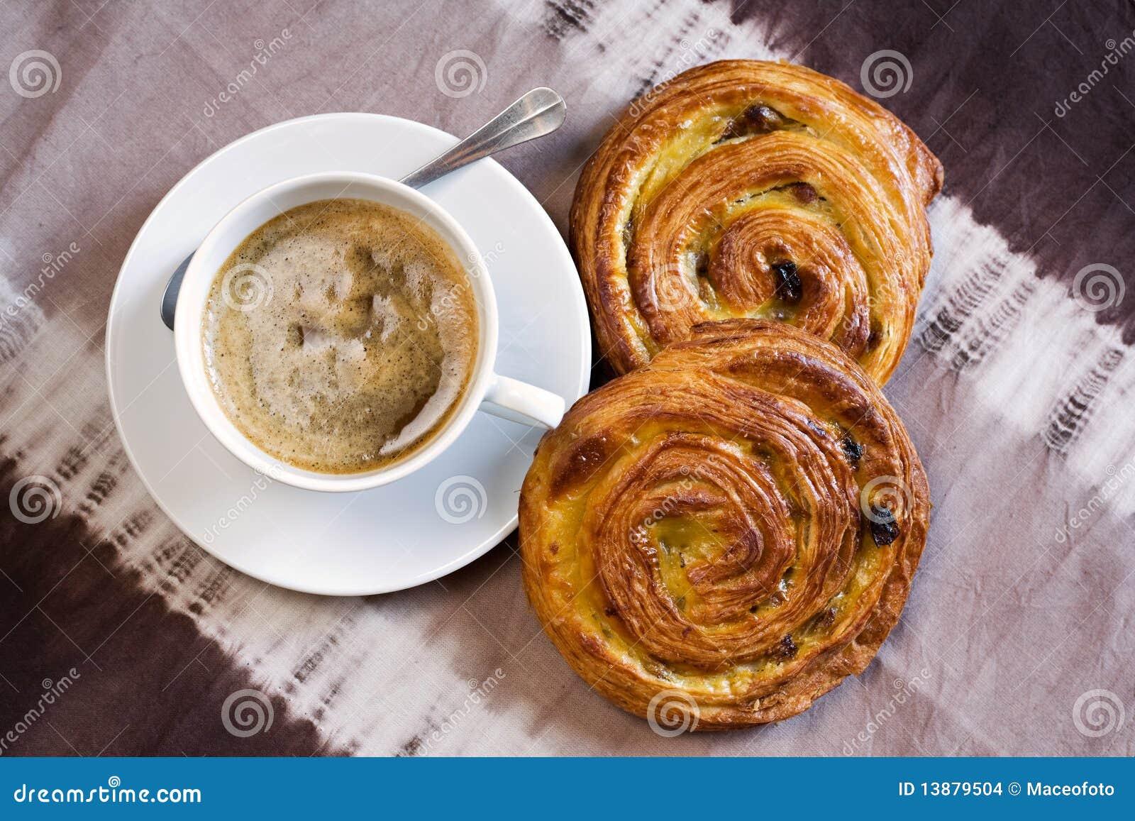 Café e pastelaria dinamarquesa