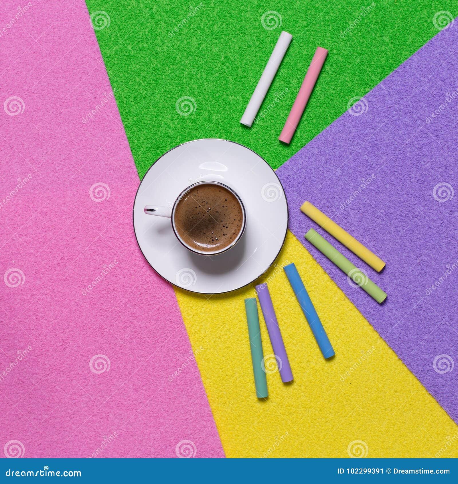 Café et créativité