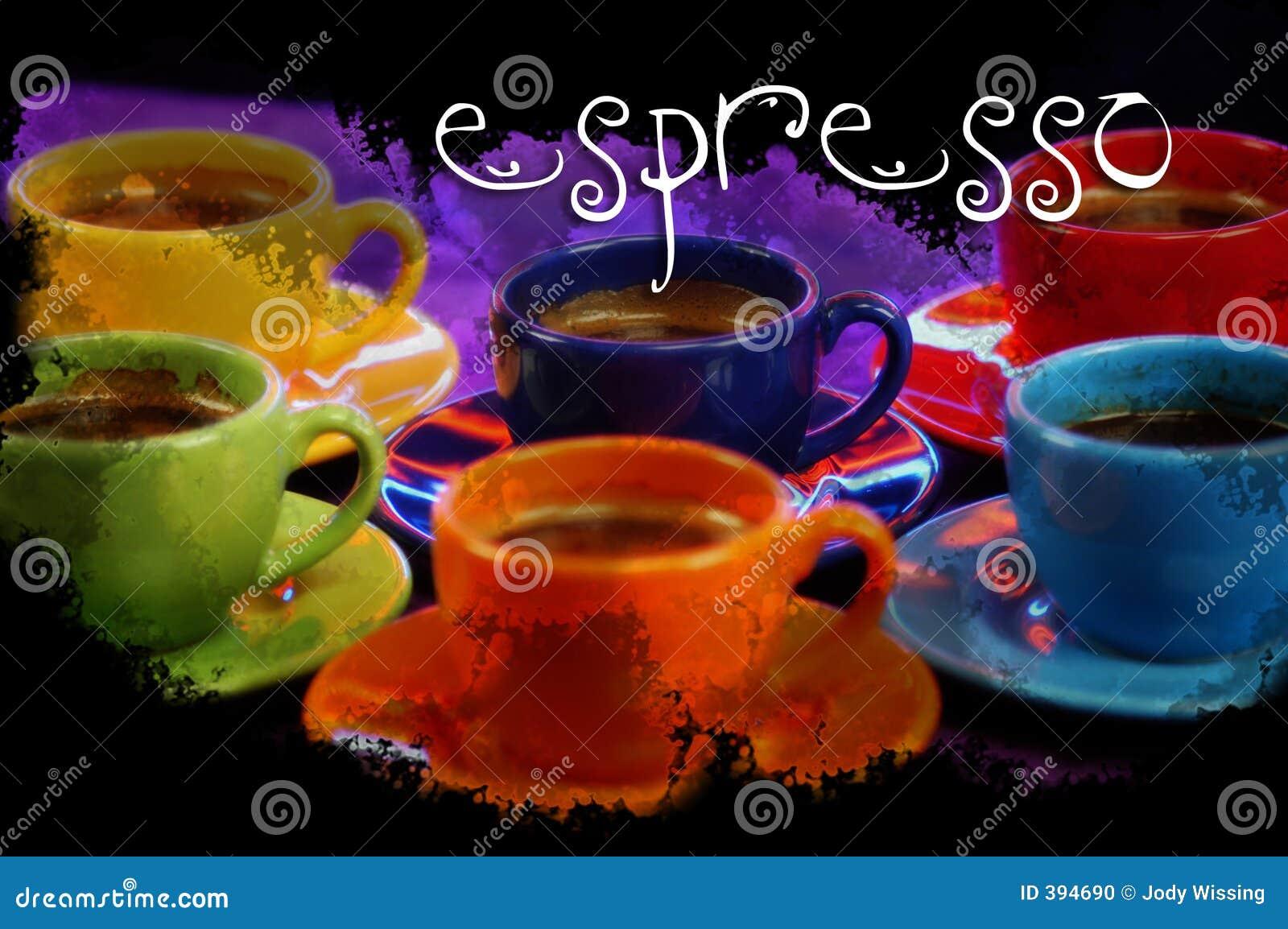 Café express