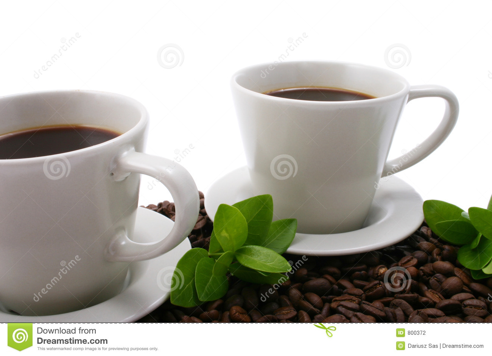 Café para dos