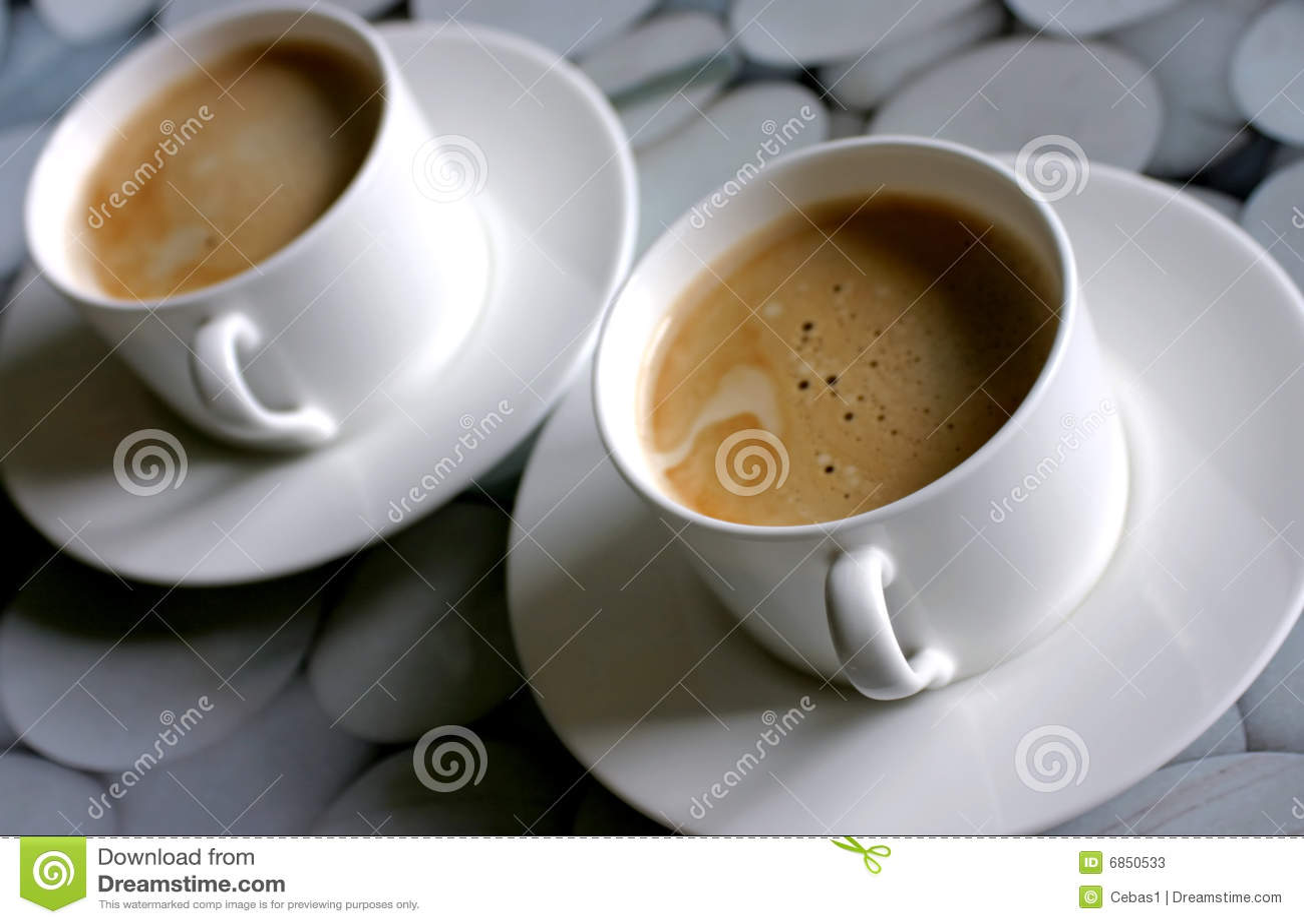 Café pour deux