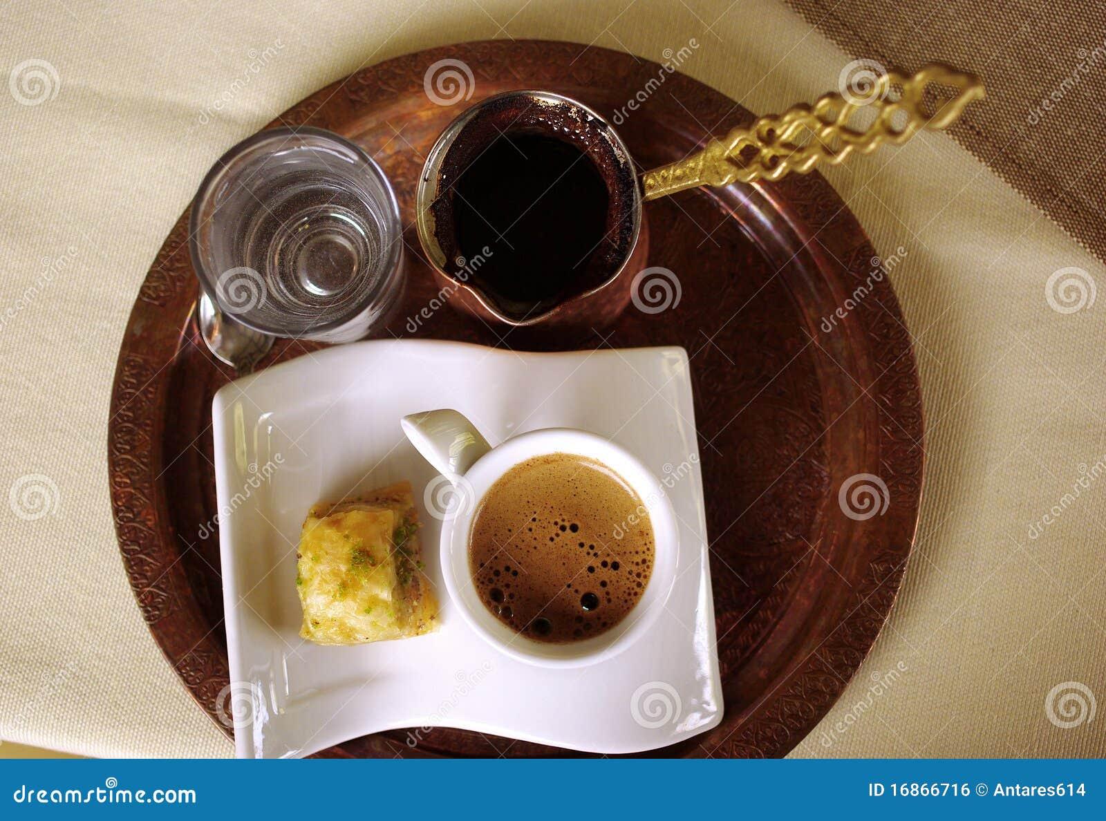 Café tradicional