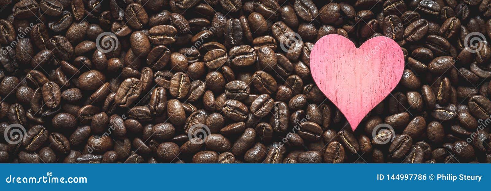 Caf? Bean Heart