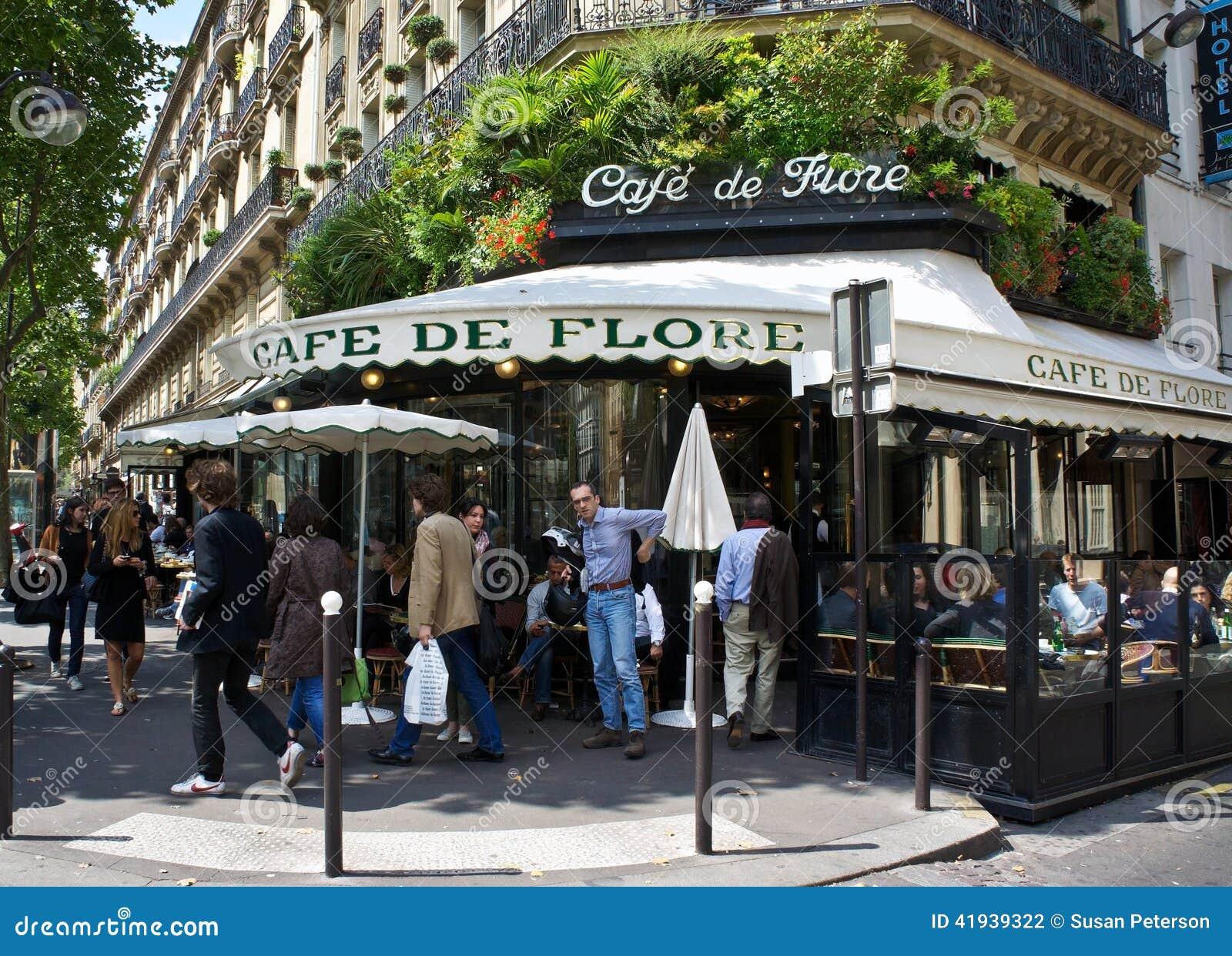 Caf de paris photographie ditorial image 41939322 - Camif paris ...